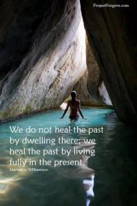 Staying Present