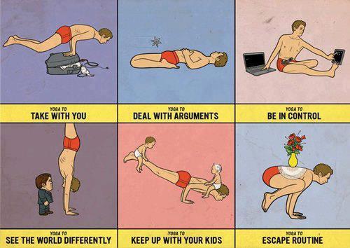yoga asana prescriptions