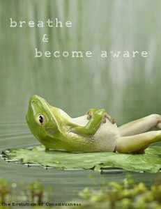 breathe  aware