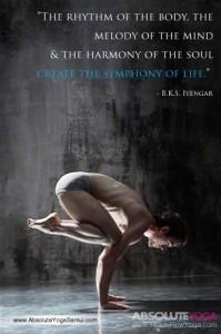 yoga as symphonyphoto