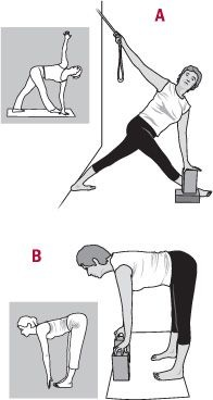 Yoga Props To Increase The Benefits