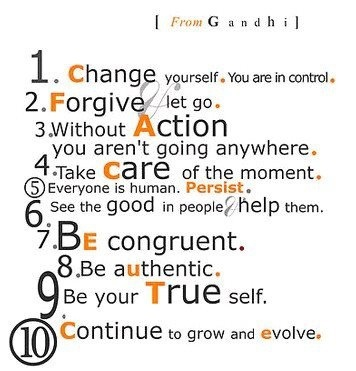 10 ways to add a dose of wisdom