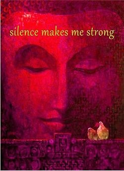 yoga silence quotes