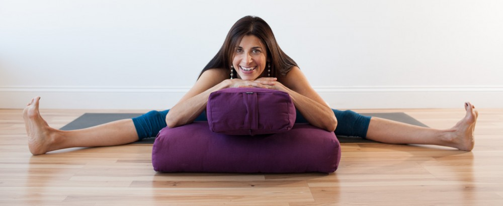 Rana Waxman Private Yoga Lessons