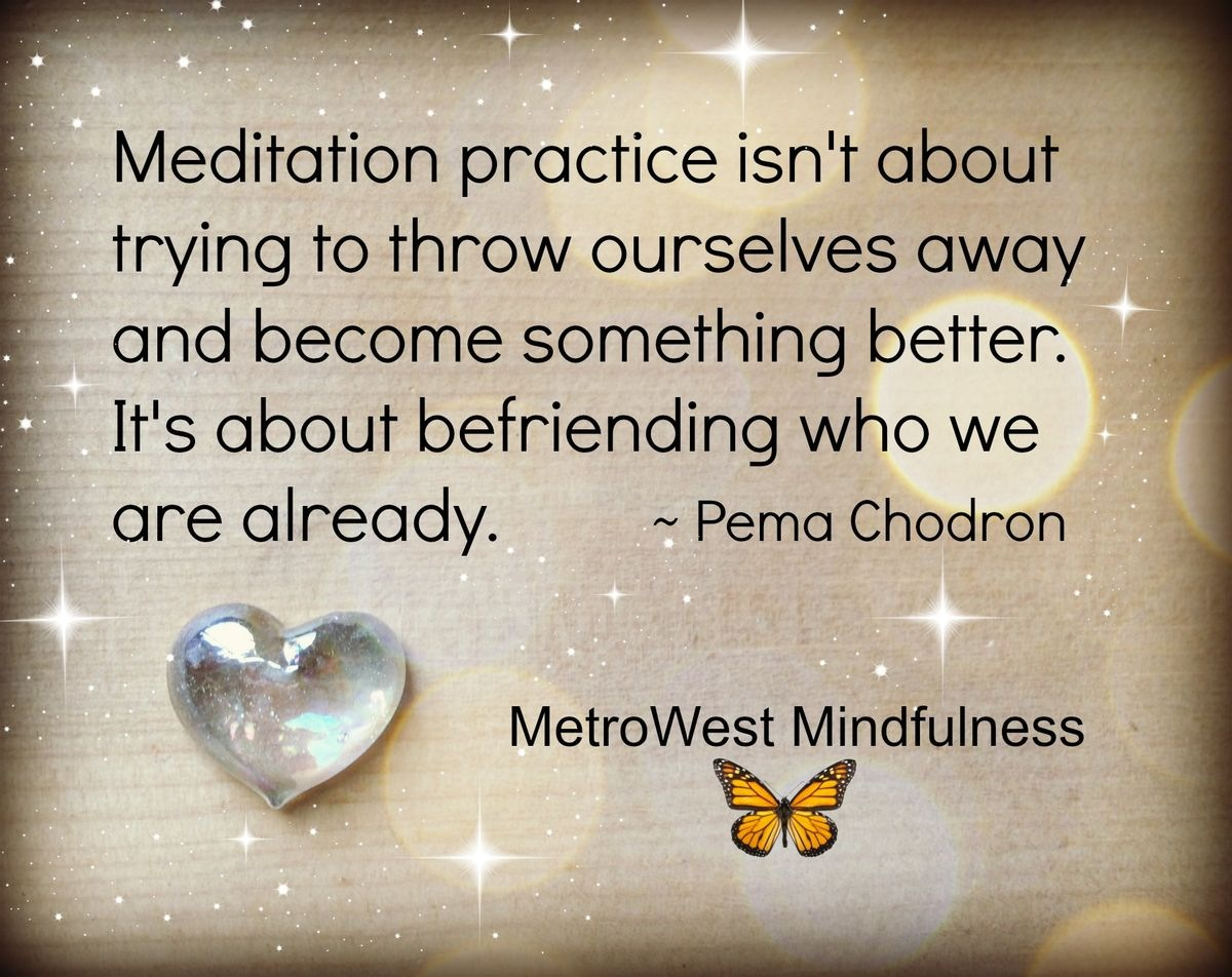 mindfulness quotes