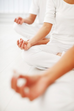 meditation ~ Rana Waxman Yoga Yoga Therapy