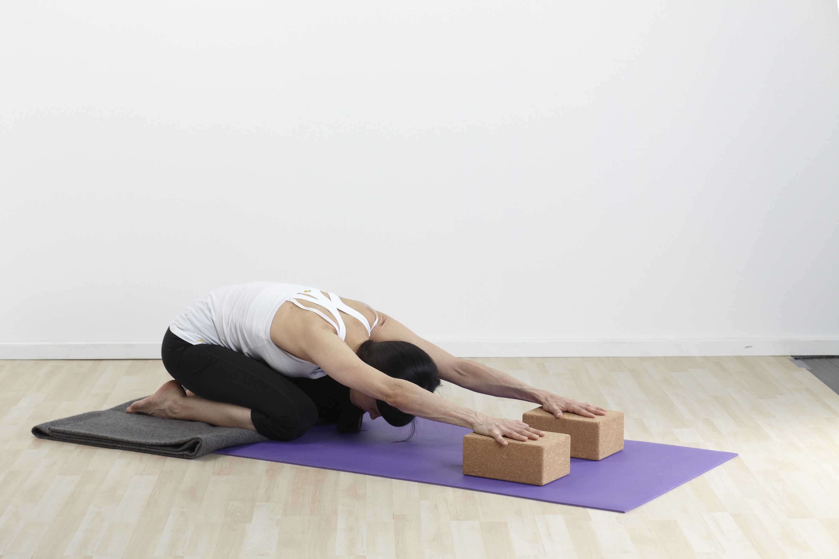 benefits of restorative yoga?