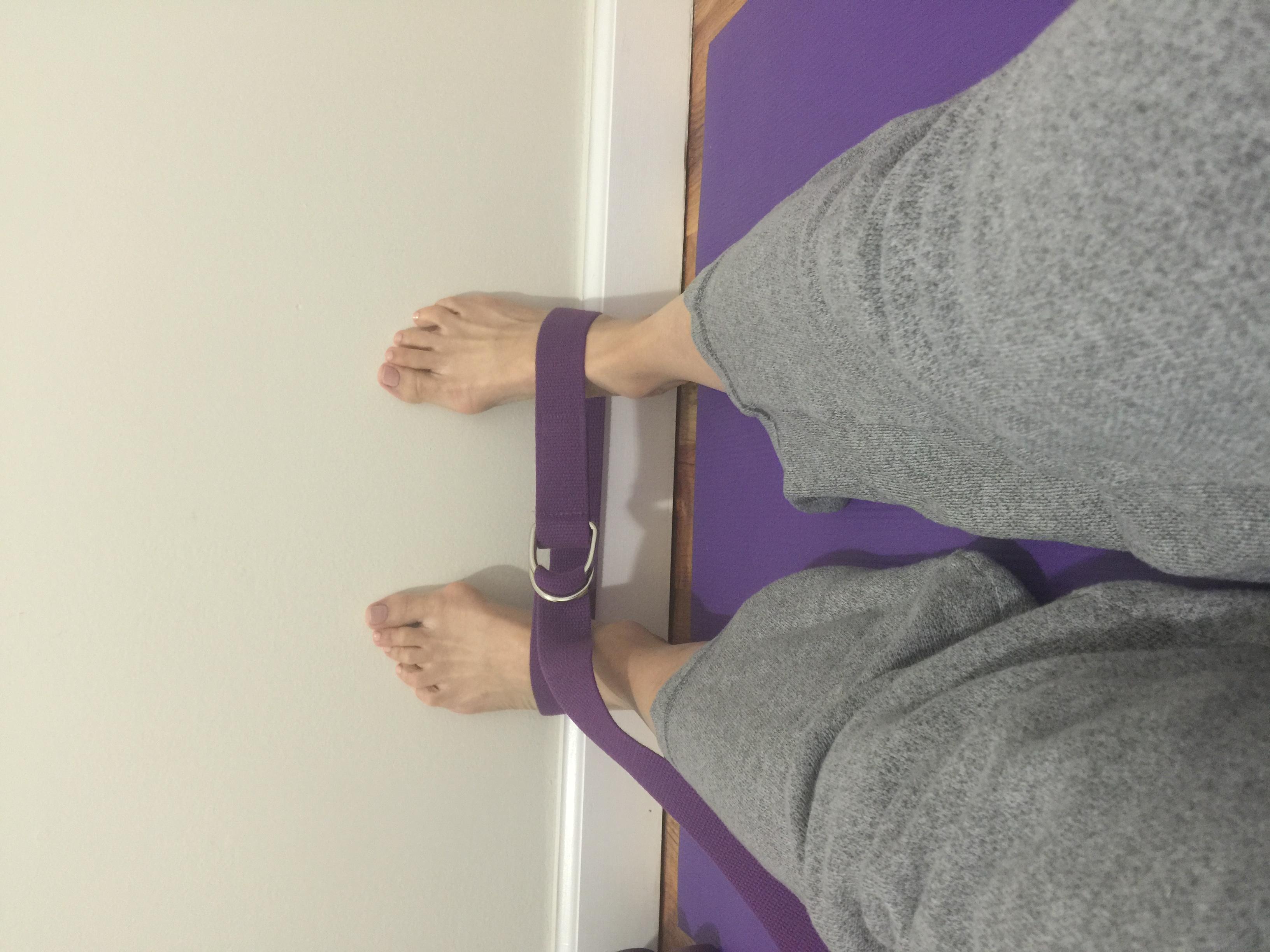 how to practice tadasana